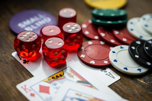 Online casino a great place for unlimited entertainment