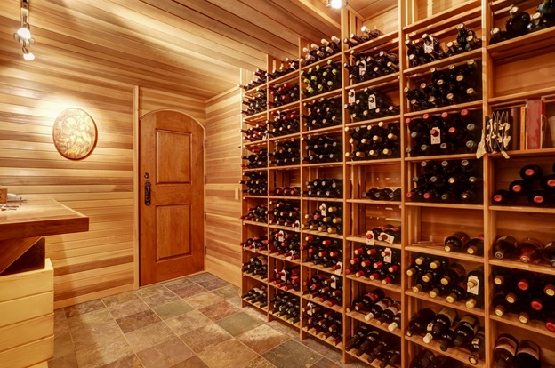 Factors to Consider When Installing a Wine Cellar